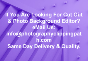 Photo cutout company